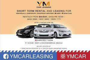 YM Car Leasing Singapore