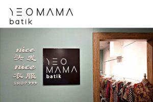 YeoMama Batik