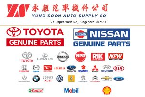 Yung Soon Auto Supply Co