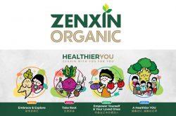 Zenxin Agri-Organic Food Pte Ltd