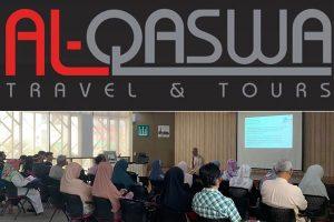 Al Qaswa Travel Singapore