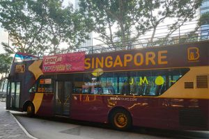 big bus tours ltd singapore