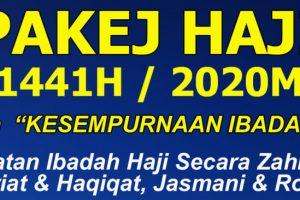Hajj Package 2020 Singapore by TM Fouzy top