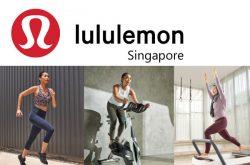 lululemon Singapore