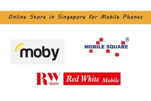 online store in singapore for mobile phones