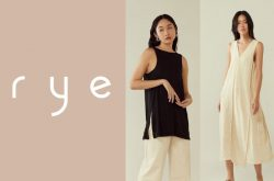 rye Womens Clothing Singapore